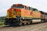 BNSF 4418